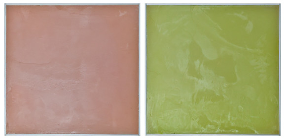 Farbkomposition Nr.03