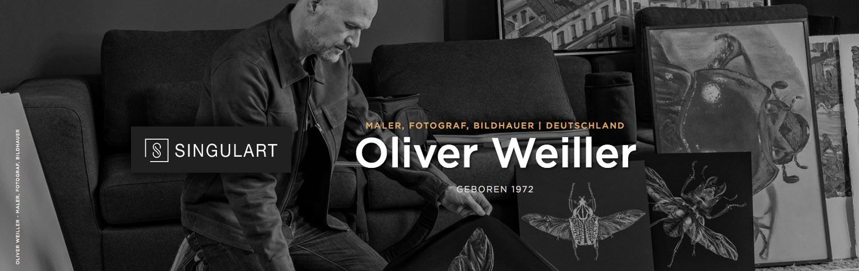 discover oliver weiller on singulart